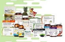 Витамины и минералы Farmasi (Фармаси Турция)