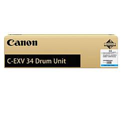 Оптический блок (Drum) Canon C-EXV34 Cyan (3787B003)