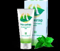 Novastep (Новастеп) - средство от грибка стоп и ногтей