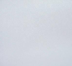 Рулонные шторы Emir. Тканевые ролеты Эмир Белый, 37.5