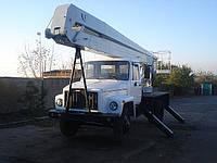 Автовышка ВС-18 2006 г.в.