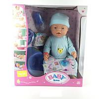 Кукла-пупс с Горшком Bl015D