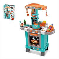 Детская игровая кухня 008-939А