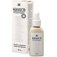 Hydrolat 10 (Гидролат 10) - гель от перхоти, фото 1