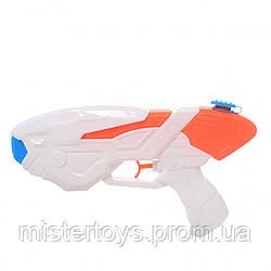 Водяной бластер M 5882 (Оранжевый)