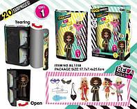 Модные фэшн-куклы  Bella Dolls