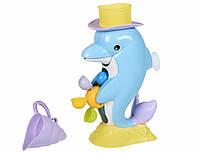 Игрушка для купания Дельфин 3301