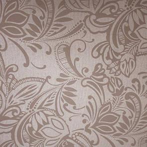 Рулонные шторы Sofi. Тканевые ролеты Софи Коричневый, 85