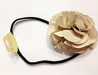 Ободок для волос с цветком (6 шт)