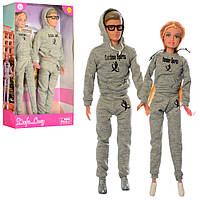 Кукла DEFA Семья 8360-BF