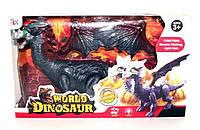 Интерактивная игрушка Музыкальный Динозавр 818