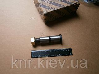 Палец передней рессоры JAC 1020 (Джак)