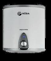 Электрические накопительные водонагреватели RODA Aqua INOX 10 V
