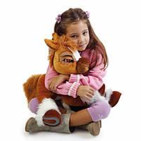 Интерактивная игрушка ― помощник и хороший друг для малыша