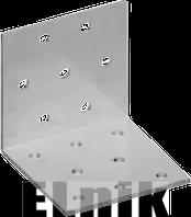 Уголок равносторонний 60х60х100х2.5 перфорированный, МЕТАЛВИС [3MU001006060A02500]