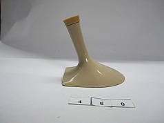 Каблук женский пластиковый 460 h-6,5см.