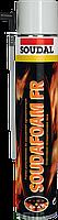 Пена пожаробезопасная Soudafoam FR 750мл., SOUDAL [000010000000750RF0]