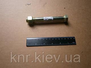 Палец задней рессоры задний JAC-1020 (Джак)