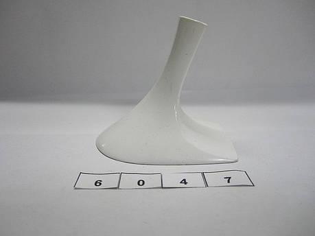 Каблук женский пластиковый 6047 h-6,5см., фото 2