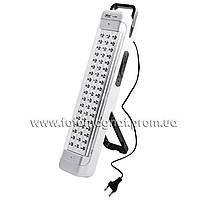 Светодиодные светильники (светодиодные панели) ajia  6808, 54LED