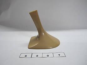 Каблук женский пластиковый 6507 h-6,5см., фото 2