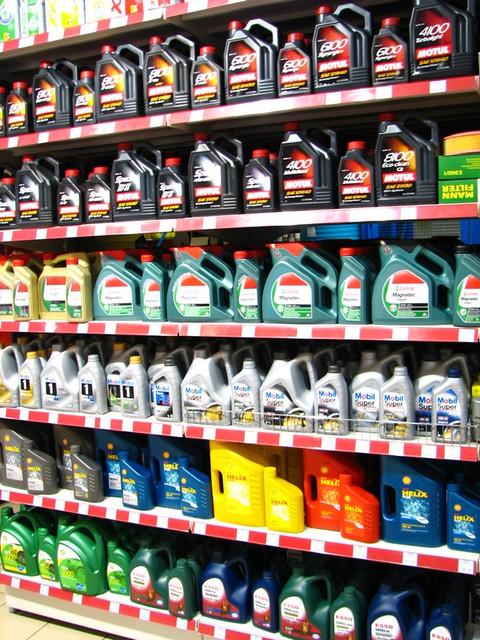 Автомобильные масла,смазки и жидкости