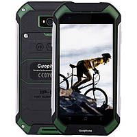 Телефон Land Rover V19 (Guophone V19) green 2/16Gb