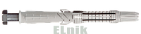 Анкер 12х185/115 нейлоновый с винтом и шестигранной головкой T88-H, МЕТАЛВИС [92A20000092A2X2A9T]