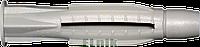 Дюбель 6х51 полиэтиленовый (ЯЩИК)/1000/ TPFC, МЕТАЛВИС [92T2L000092T20651I]