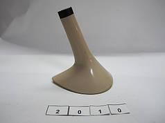 Каблук женский пластиковый 2010 h-7,5см.