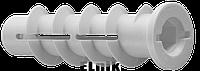 Анкер 12х60 7, 0-8, 0/M8 нейлоновый для газобетона DGB, МЕТАЛВИС [92TG0000092TG12600]