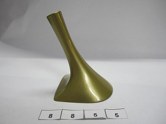 Каблук женский пластиковый 8855 h-8см.