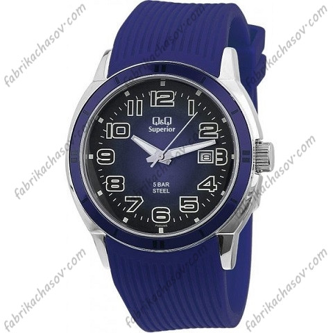 Мужские часы Q&Q P320J325Y