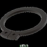 Кольцо 90 стопорное наружное, без покрытия, DIN471, МЕТАЛВИС [95PK1000095PK10900]