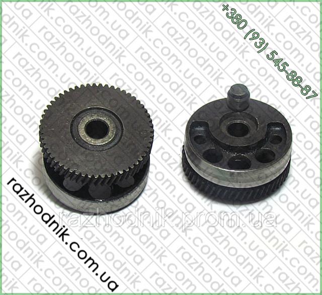 Зубчатое колесо лобзика Фиолент 450Вт