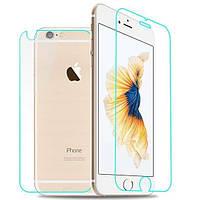 "Защитная пленка Nillkin Crystal (на обе стороны) для Apple iPhone 7 / 8 (4.7"")"
