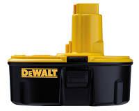 Аккумулятор профи. 18V - 2.6Ач DeWALT DE9503