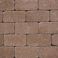 Обработанная тротуарная плитка Кирпич Антик 200х100, фото 1