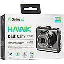 Gelius Dash Cam Hawk GP-CD002 Black, фото 6