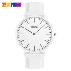 Часы Skmei 9179 White B - 225519