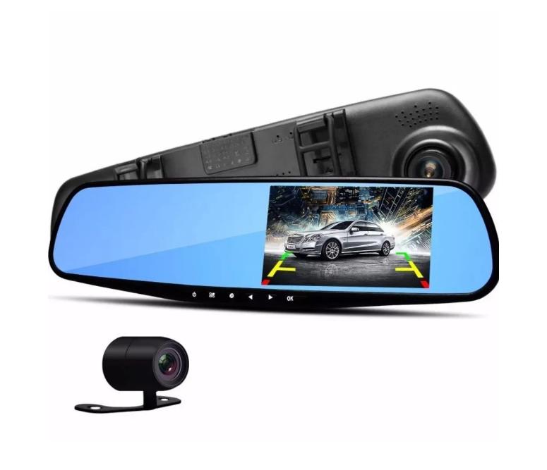 Зеркало видеорегистратор  L900
