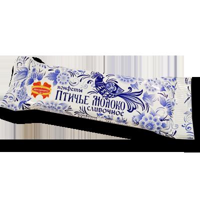 Белорусские конфеты Птичье молоко 38 г, фото 2