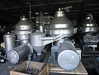 Сепаратор Alfa Laval  MPRX 418 SGV-34c (бактофуга)