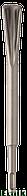 Штробник sds-plus 22x250 бетон, DIAGER [SD3XX311L22L025000]