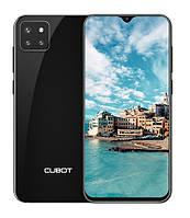 Смартфон Cubot X20 Pro (black) 6/128Gb - ОРИГИНАЛ - гарантия!
