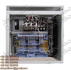 Блок питания электромагнита крановый БВК-3-Х/220, фото 2