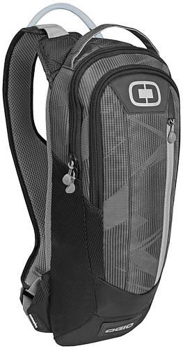 Практичный рюкзак с гидратором для мото-, вело-спорта OGIO Atlas 100, 122006.03