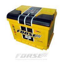 Аккумулятор Forse, 55Ач, 540А