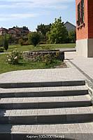 Обработанная тротуарная плитка Коллекция Меланж, фото 1
