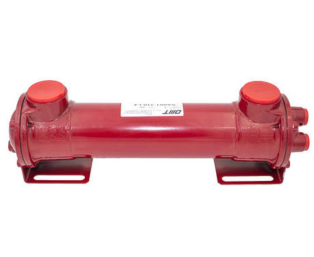 Водяной теплобменник 120-250 л/мин, фото 2